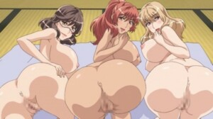 Cartoon Hentai Video XXX Scene Teacher Titjob Henati Mom Fucked HOT
